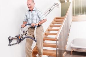 Aide escalier AssiStep